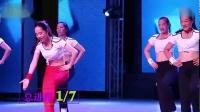 杨丽萍广场舞第二套美体健身操 三十分钟打造完美好身材