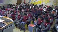 蘇教版六年級音樂簡譜《四季童趣》演唱課教學視頻