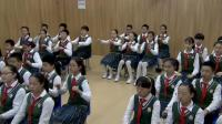 蘇教版六年級音樂簡譜《來和我劃船》演唱課教學視頻