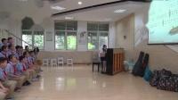 蘇教版六年級音樂簡譜《水鄉外婆橋》演唱課教學視頻