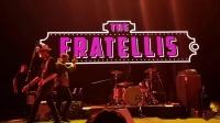 【Strawberry Alice】The Fratellis 2018上海站 . 00 开场,2018-10-23 ModernSkyLAB