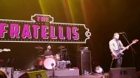 【Strawberry Alice】The Fratellis 2018上海站 . 01 Stand up Tragedy,10-23 ModernSkyLAB