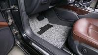 江铃e100电动汽车脚垫e200丝圈2018款e100b专用e200l新能源16地毯