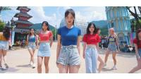 [ARTBEAT IN PUBLIC]TWICE MEDLEY DANCE COVER