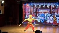 20、石桂钧摄像编辑 2019年8月7日南北戏曲静安寺演出 第二十只节目 耍棍+谢幕   01分57秒
