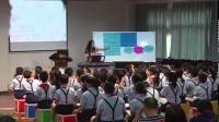 人音版四年级音乐《友谊的回声》聆听课堂实录-教学能手精品课