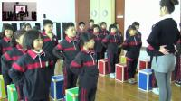 湘文藝版三年級音樂《小黃帽》歌表演教學視頻