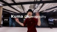DANCING DNA KUMA NO LIMIT CHOREOGRAPHY_1