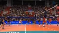 2019.08.11 [浓缩版] 俄罗斯 vs 伊朗 - 东京奥运男排资格赛