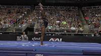 2019年 全美锦标赛 Day 2 Simone Biles 跳马 2