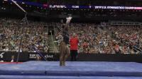 2019年 全美锦标赛 Day 2 Simone Biles 高低杠