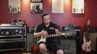 铁人音乐频道乐器测评-D'Angelico 韩产 Ludlow