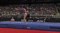 2019年 全美锦标赛 Day 2 Kayla DiCello 跳马