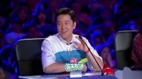 中国达人秀 第六季 19-08-11 第1期:沈腾杨幂互怼笑喷全场