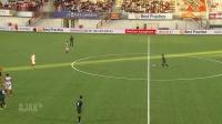荷乙第1轮比赛集锦:奥斯 - 阿贾克斯预备队