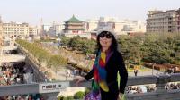 蔡志豪的视频:西安第一天