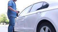 尤利特全金属双缸车载充气泵汽车用打气泵小轿车12V可携式打气筒