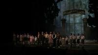 【Strawberry Alice】七幕人生出品:法国音乐剧《放牛班的春天》中文版 暖心上演 - 谢幕,2019-08-14 上海大剧院 - 大剧场