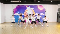 满分10分 choreography by JUST