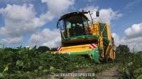 Ploeger绿豆收割机BP2140e