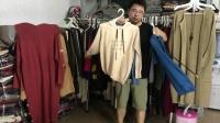 梵莱尼2019第二批冬季女装毛衣款式展示