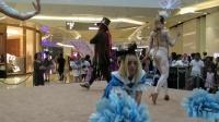 【Strawberry Alice】夏日鎏光艺术月,大型音乐舞蹈剧:爱丽丝梦游仙境,2019-08-17 国金中心商场