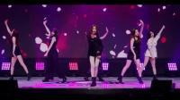 韩国美颜女团GFriend 热单 - Flower 初舞台,性感热舞魅力四射