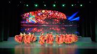 舞蹈《我和我的祖国》内蒙古知青联盟斡雅泰艺术团表演