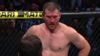 UFC241 70亿最强男归位!米欧奇四回和终结科米尔复仇!