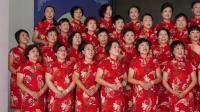 合唱--打靶归来(孟村县红歌会合唱团)