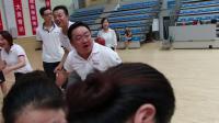 青川县人民医院庆祝第二届中国医师节趣味运动会纪实~