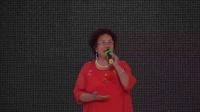森吉德玛钢大:双馨艺术团成立二周年庆典:独唱《花开时候来看我》李清平