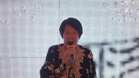 森吉德玛钢大:双馨艺术团庆典:晋剧《卖花劈门》李成香