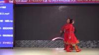 森吉德玛钢大:双馨艺术团庆典:双人舞《永远的长调》王玲英等