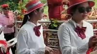 陈厝寨中元节七月十五。