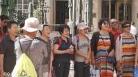 大连市登山协会徒步活动(0818)