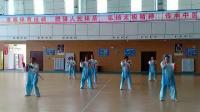 2019.渭南比赛