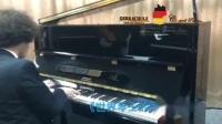 夏贝尔钢琴-蓝宝石钢琴 《世界琴王风采》纪实