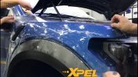[世通出品]福特F-150&XPEL漆面保护膜