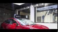 威固隐形车衣-特斯拉Model 3 施工花絮