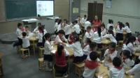 湘科版一年级科学《哪里有空气》优秀课堂实录-执教王老师
