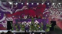 态度与气(最佳齐舞)-成人团队齐舞-BOTY 2019中国赛区
