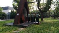 纪念全民族抗战暨八一三淞沪会战爆发82周年活动(三)