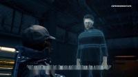 【3DM游戏网】《死亡搁浅》首段实机演示
