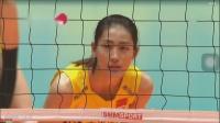 2019女排亚锦赛  中国vs印尼