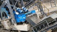 水洗砂生产线设备价格优惠