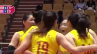 女排亚锦赛含金量远不如联赛总决赛,在这次征途刘晏能否证明自己