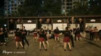 贝贝鱼👫交谊舞舞蹈队《恰恰舞》全套视频🎉🎉🎉👫🌹🌹🌹