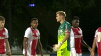 荷乙第2轮比赛集锦:阿贾克斯预备队 - NEC奈梅亨