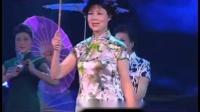 青岛市王农村老师原创作品集 模特表演《江南之恋》_标清